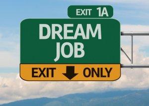 dream job, entrepreneur